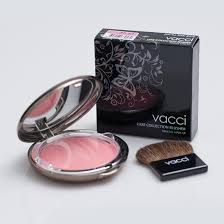 Phấn phủ Vacci Luxe collection Powder pact